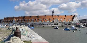 Calais – Dover